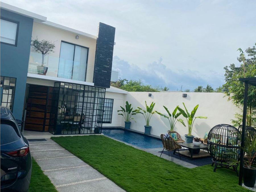 acapulco diamante estrena casa jardin princesa 1