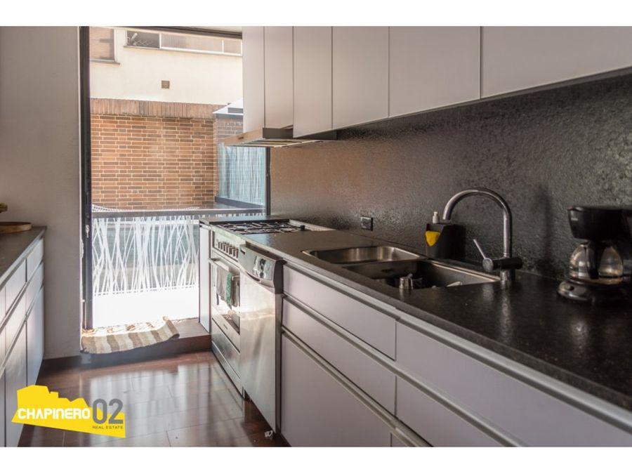 apartamento arriendo 178 m2 52 m2 el virrey 75 m