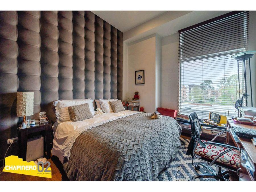 apartamento arriendo 130 m2 chico norte 3 5 m