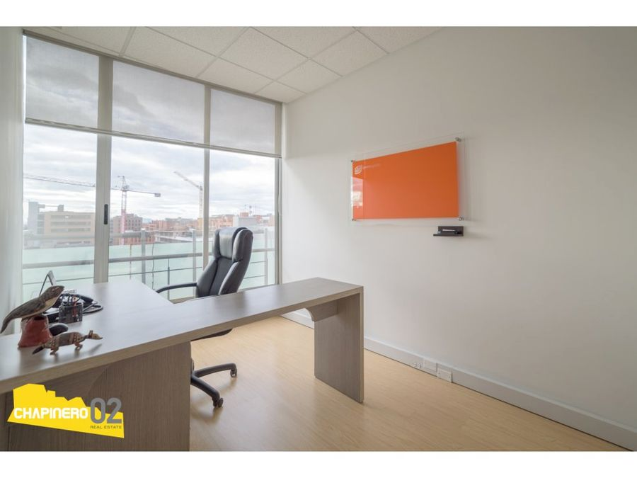 oficina venta 49 m2 el chico 475 m