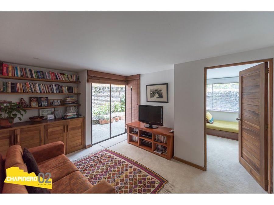 apartamento venta 171 m2 200 m2 rosales 1450 m