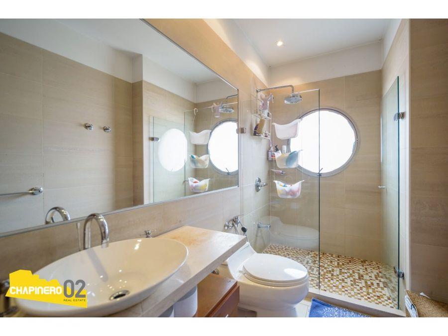 apto venta 179 m2 cabrera 1450 m