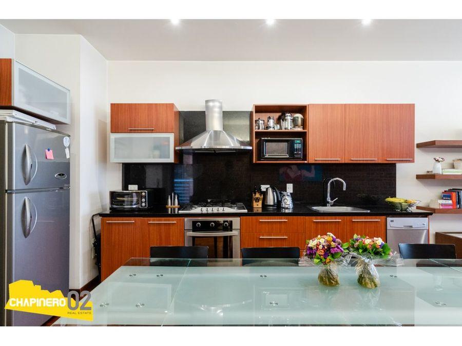 apartamento venta 97 m2 refugio 800 m
