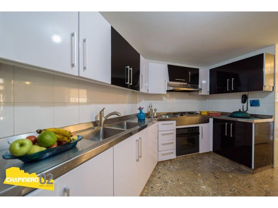 apartamento venta 140 m2 136 m2 bellavista 950 m