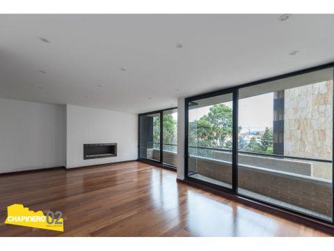 apto venta 205 m2 cabrera 2850m