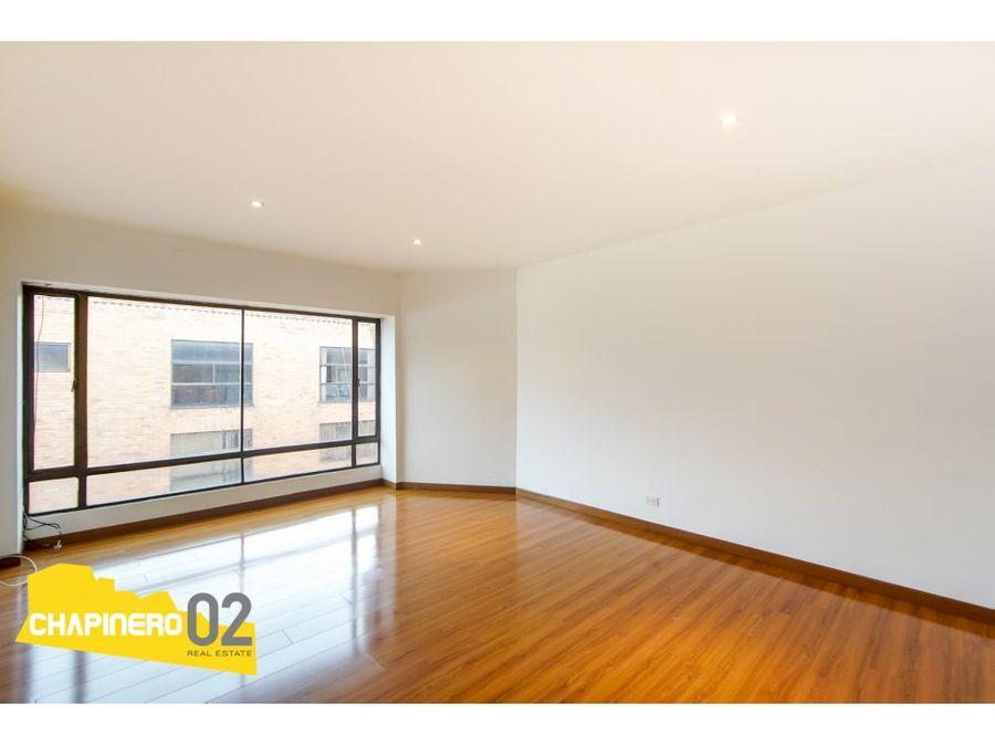 apartamento venta 232 m2 cabrera 1490m