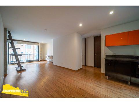 apartamento arriendo 74 m2 virrey 37 m
