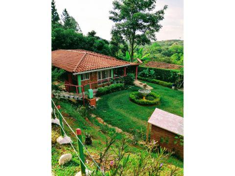 casa campestre en condominio santander de quilichao