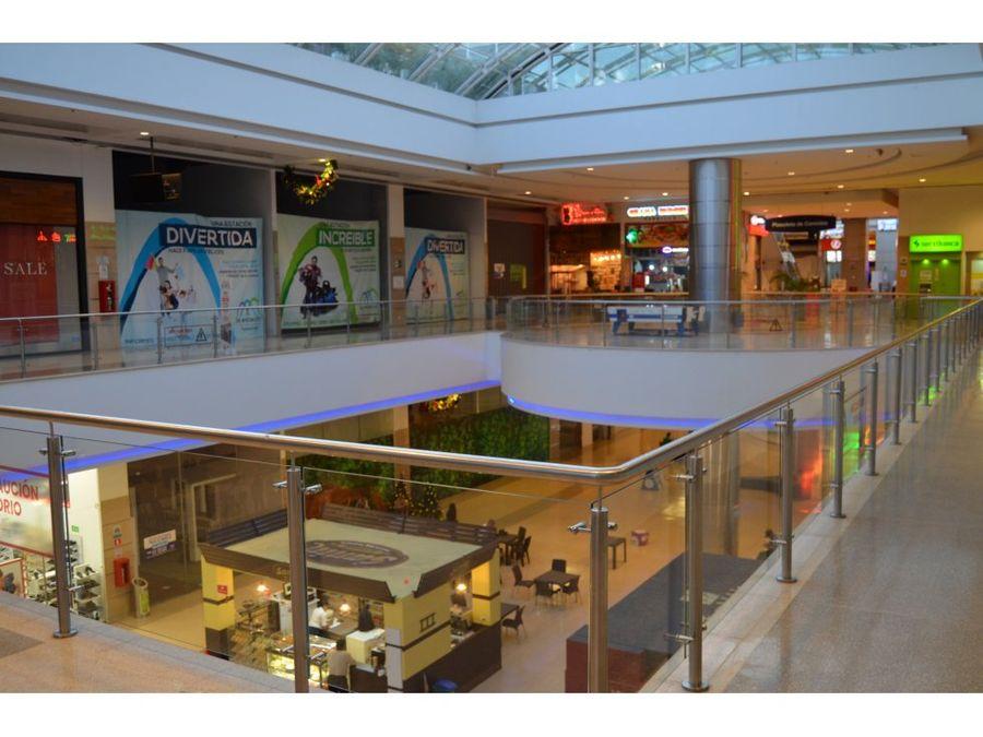 venta local centro comercial
