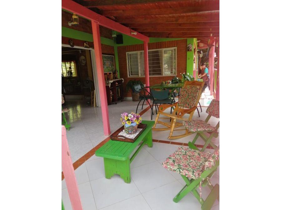 vendo casa campestre condominio santander de quilichao