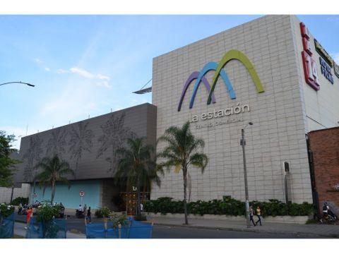 local centro comercial