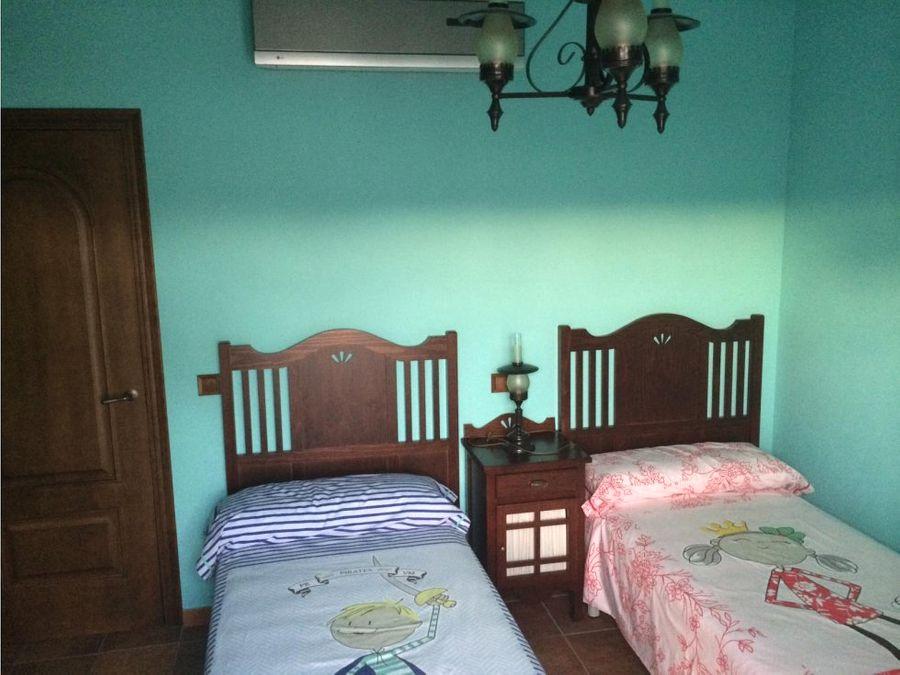 duquesa golf 4 dormitorios 2 banos