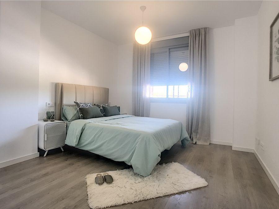 estepona la galera apartamentos de 2 y 3 dormitorios