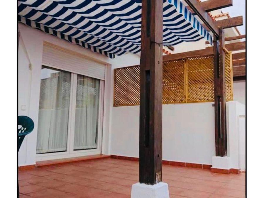 manilva 1 dormitorio 1 bano terraza muy amplia