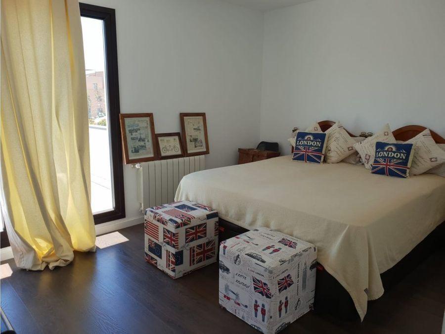 chalet 5 dormitorios marbella