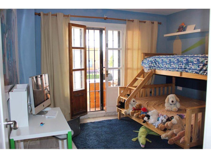 oferta estepona el pilar benazur 3 dormitorios
