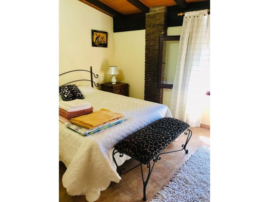 veranear estepona casa rustico campo 6 dormitorios 4 banos