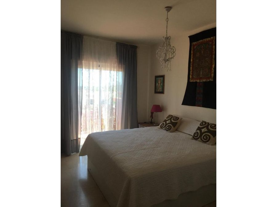 pueblo nuevo de guadiaro 3 dormitorios 4 banos