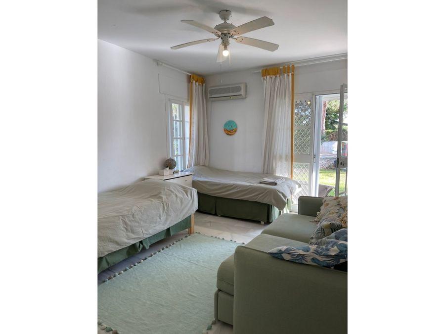 estepona barronal 3 dormitorios 2 banos