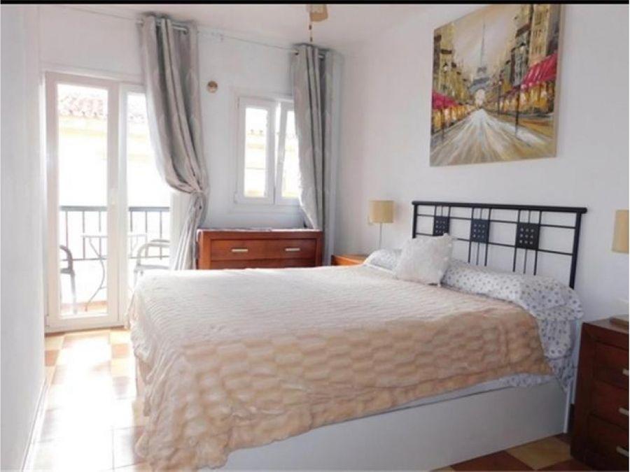 san luis de sabinillas 2 dormitorios adosado