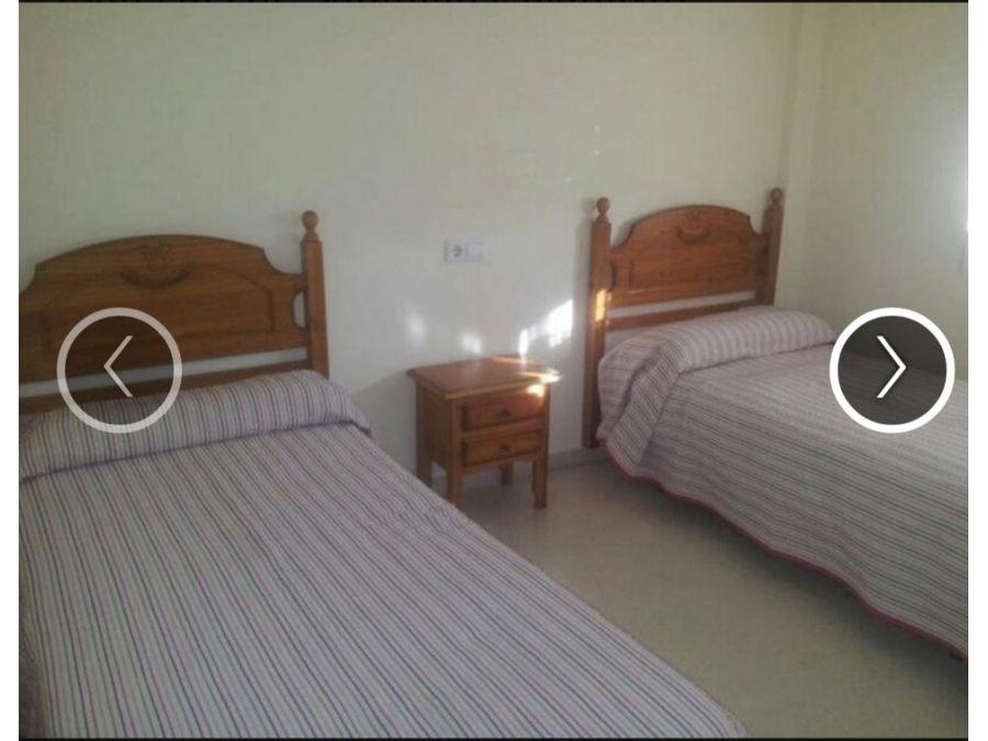 sabinillas pueblo 3 dormitorios 2 banos