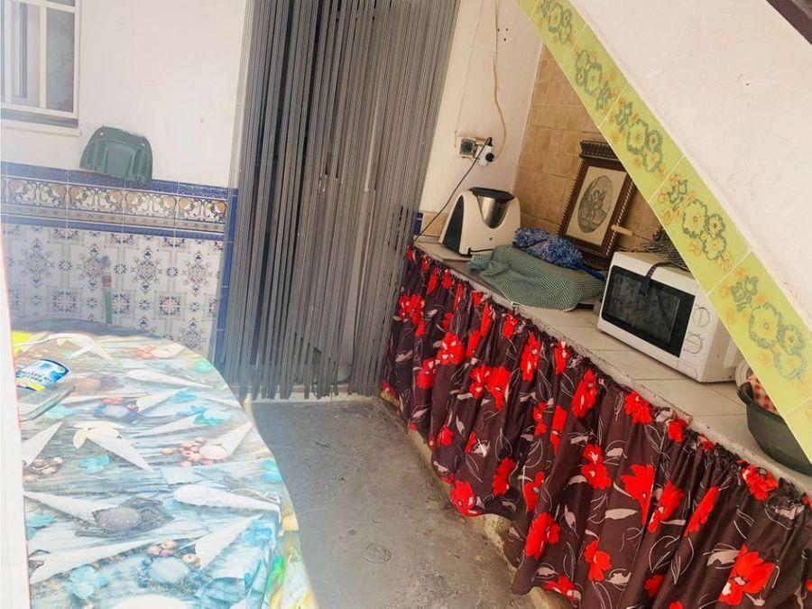 guadiaro 4 dormitorios 1 bano