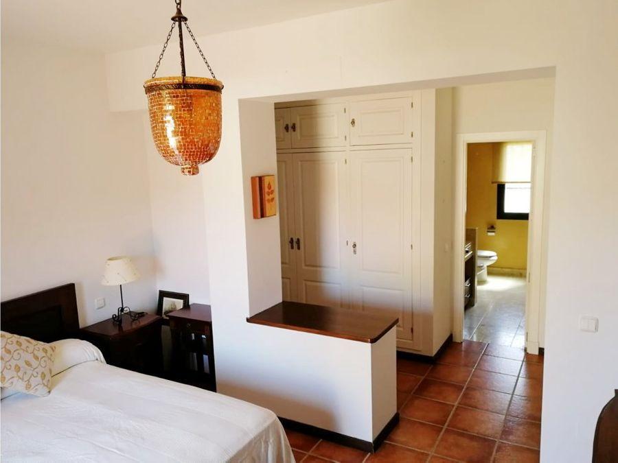 casa adosada sotogrande 4 dormitorios 3 banos