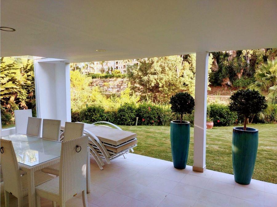 nueva andalucia marbella 4 dormitorios 4 banos