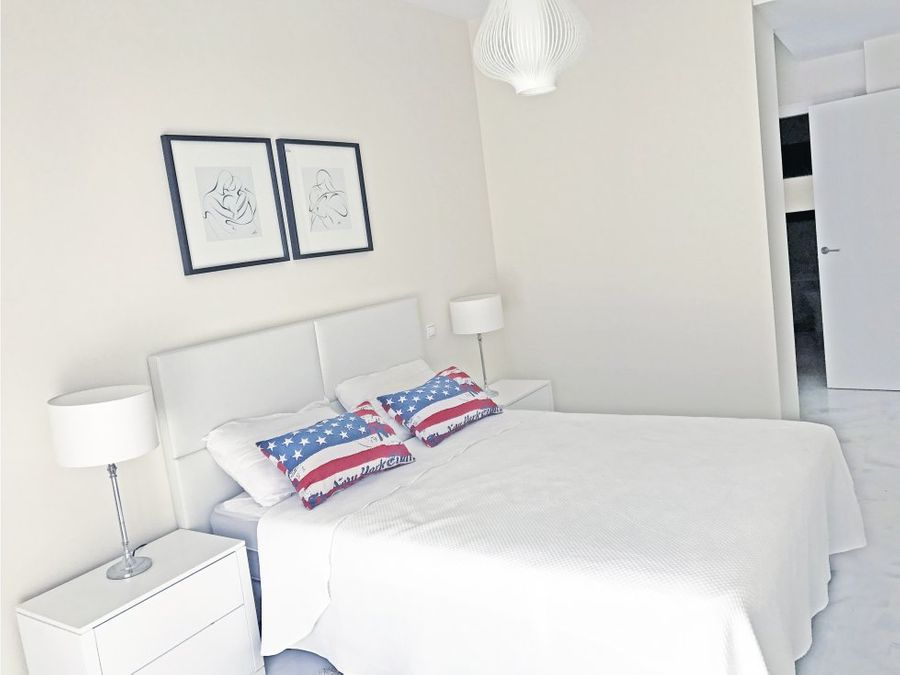 apartamento 2 dormitorios 2 banos estepona