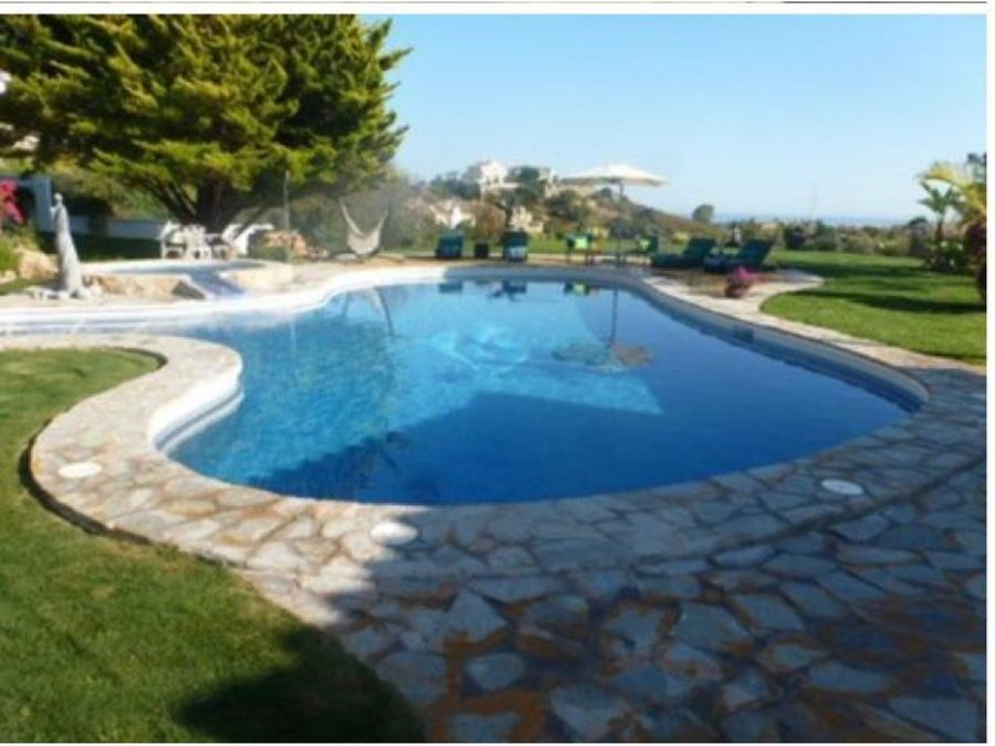 benahavis villa 9 bedrooms 8 bathrooms