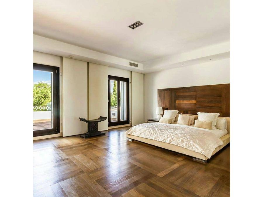 sotogrande chalet girasoles 6 dormitorios 6 banos