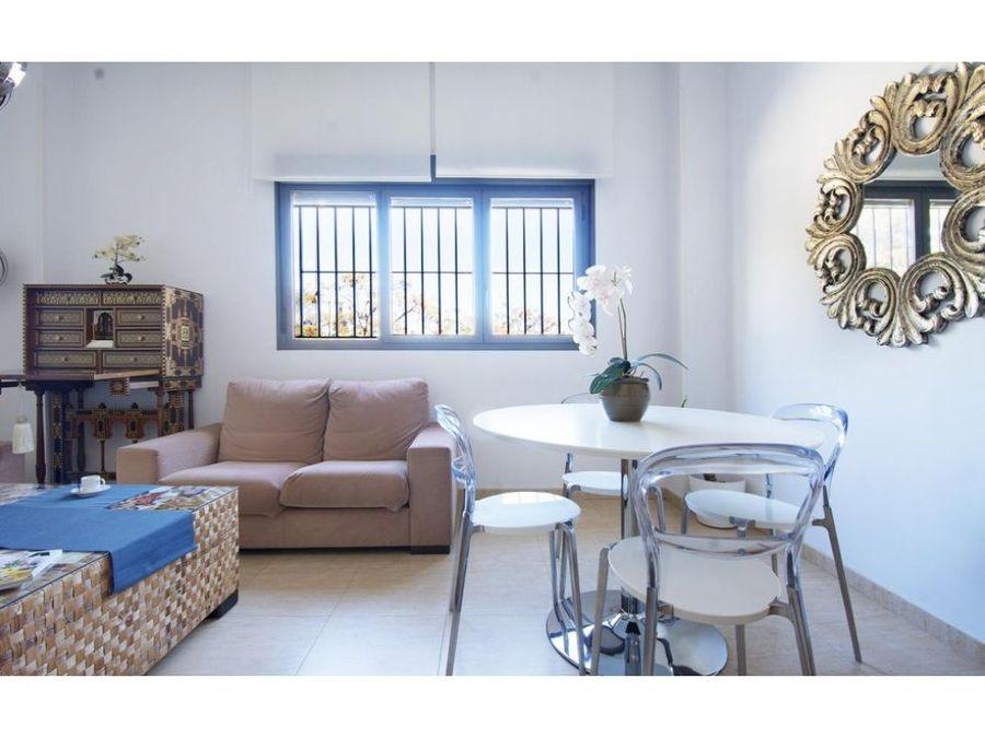 venta piso alicante villafranqueza