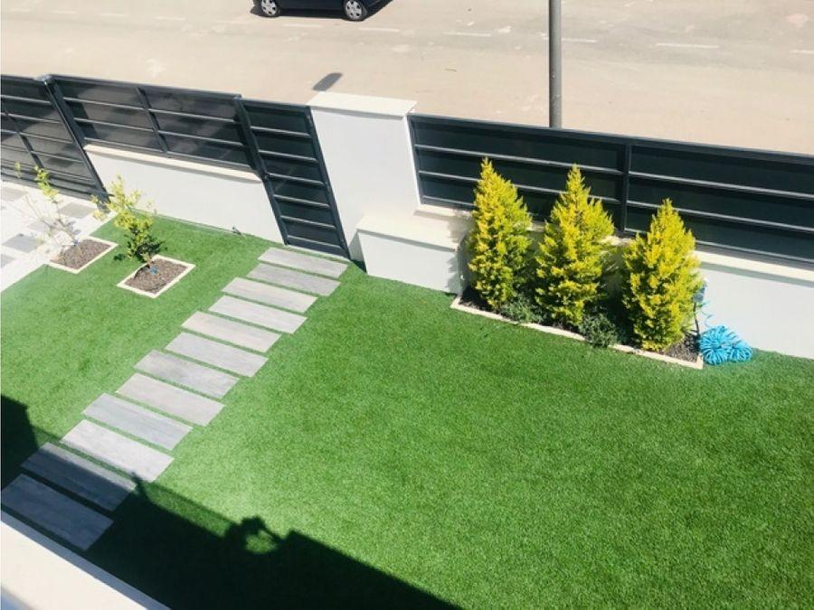 venta green sea residential home los alcazares murcia