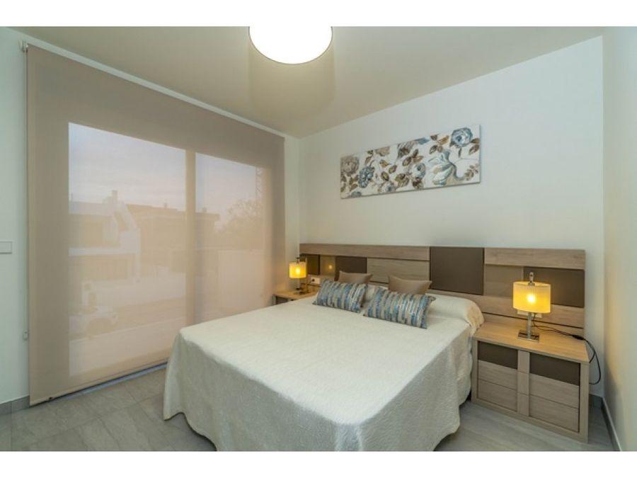 venta residencial abedul san pedro del pinatar murcia