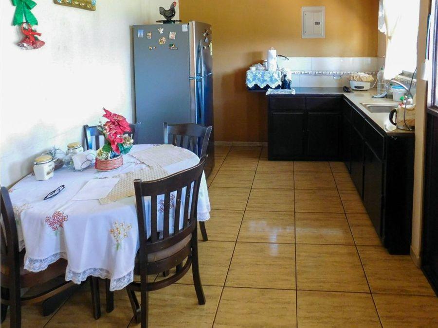 venta de hermosa casa en condominio palmares