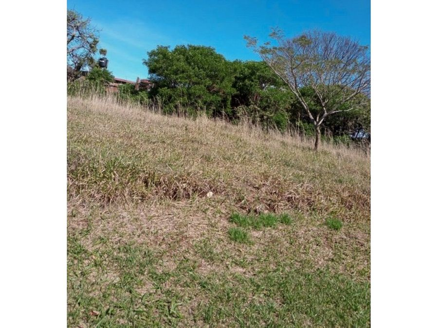 venta de terreno en santa barbara heredia