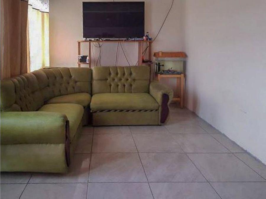 venta de 2 apartamentos san rafael san ramon