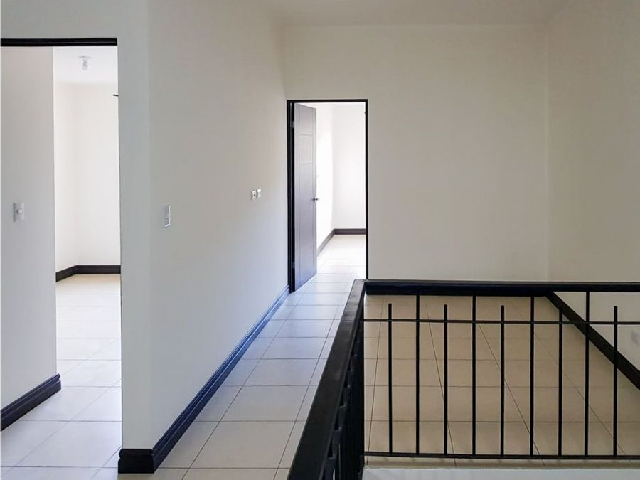 venta de casa condominio santa ana san jose