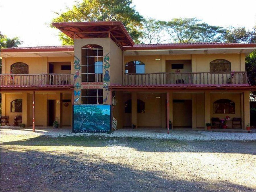 se venden 8 cabinas sardinal guanacaste