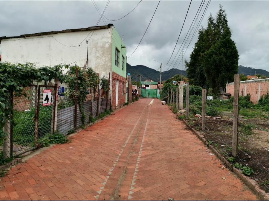 venta de terreno en vereda la balsa chia cundinamarca