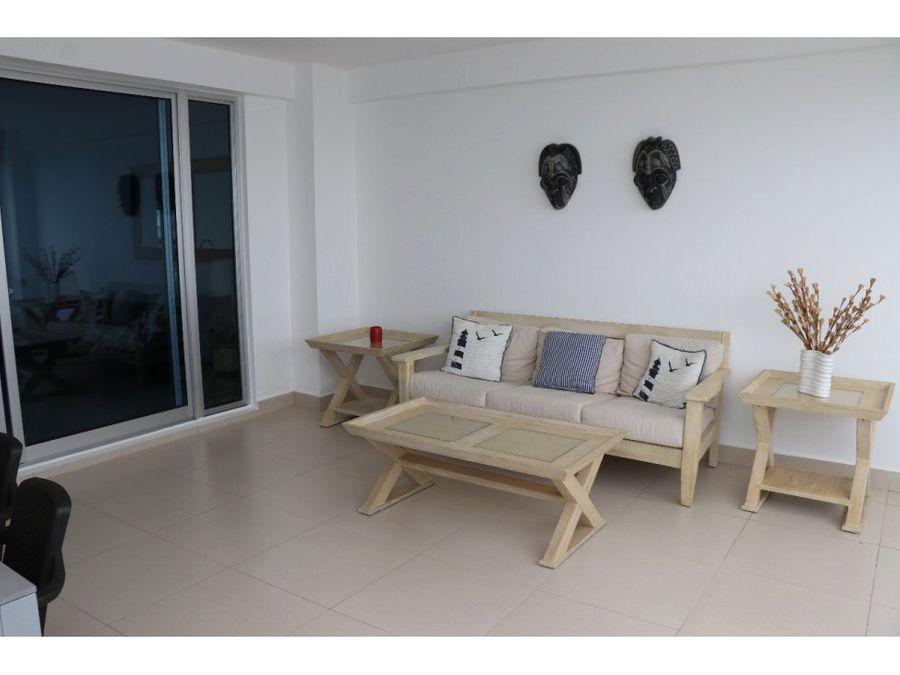 apartamento frente a la playa en juan dolio