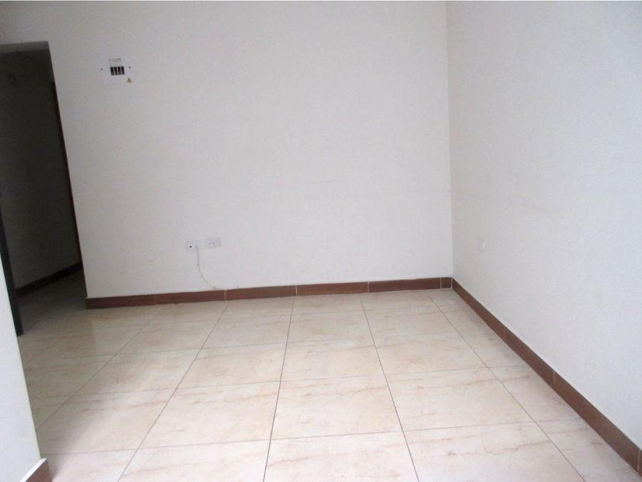 villa hermosa apartamento 101