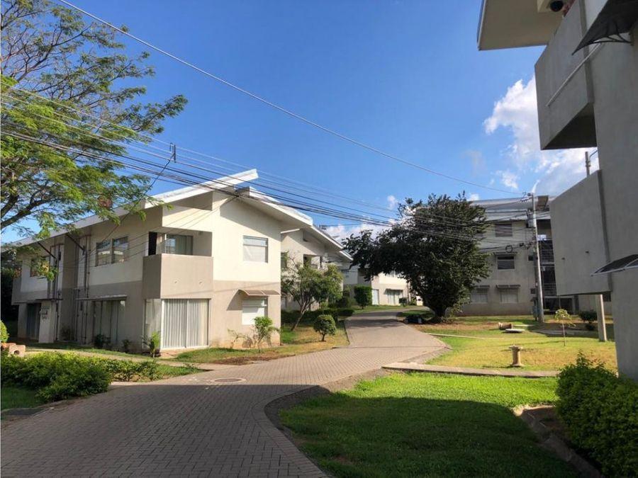 venta de apartamento en la guacima de alajuela