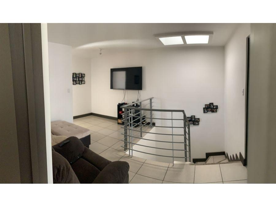 venta de casa en condominio valle alto gbvd 101