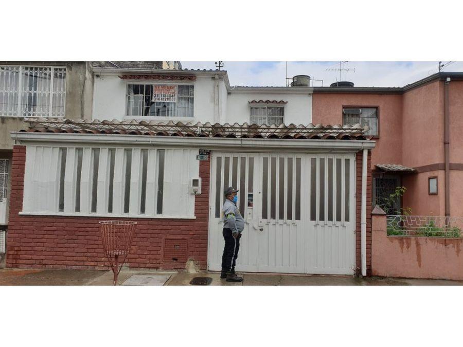 venta casa en santa matilde