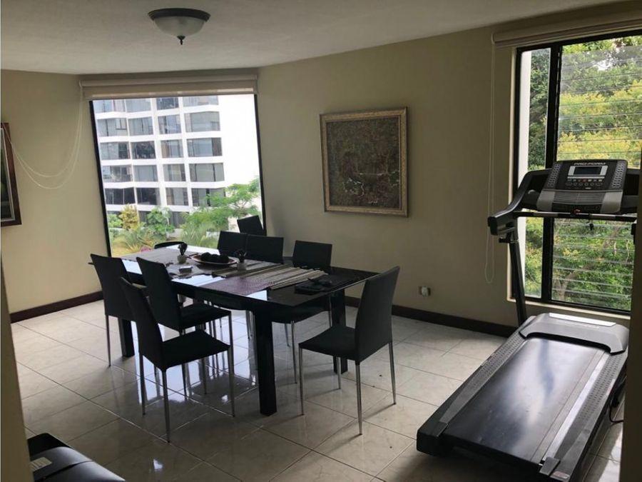 venta de apartamento en bello horizonte escazu