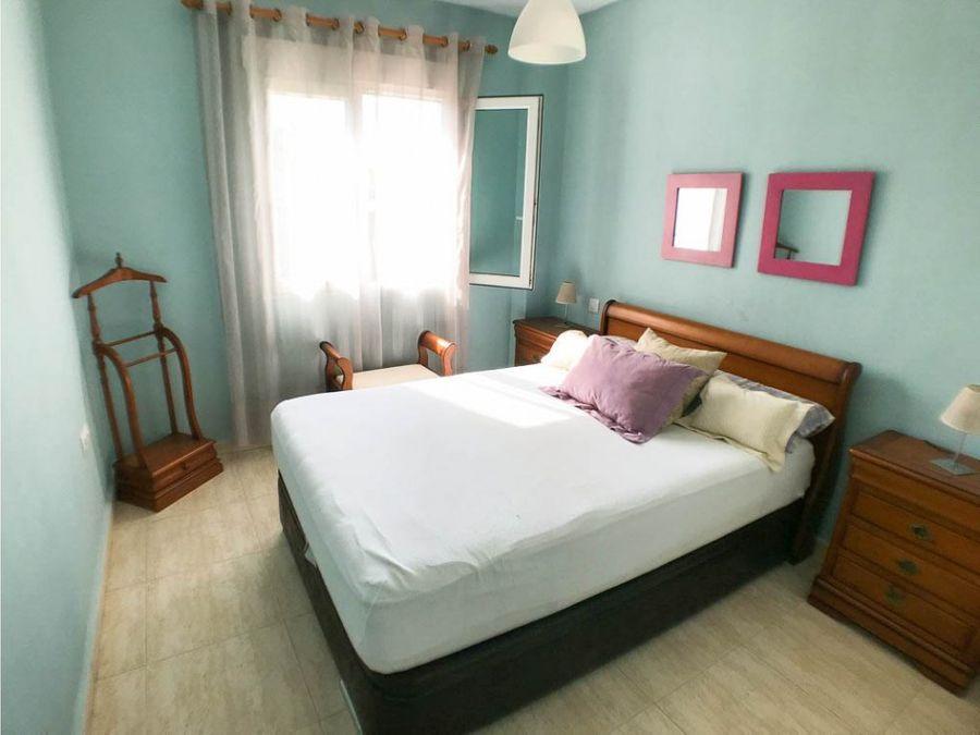 casa de 3 habitaciones en el verger