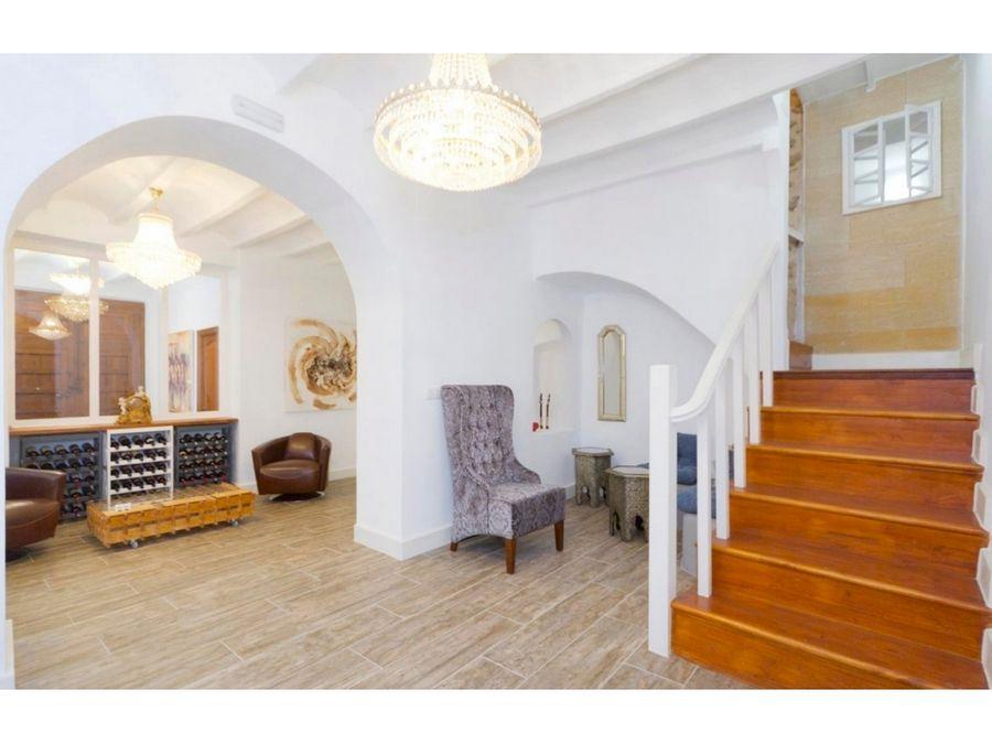 magnifica casa de 6 habitaciones en lliber