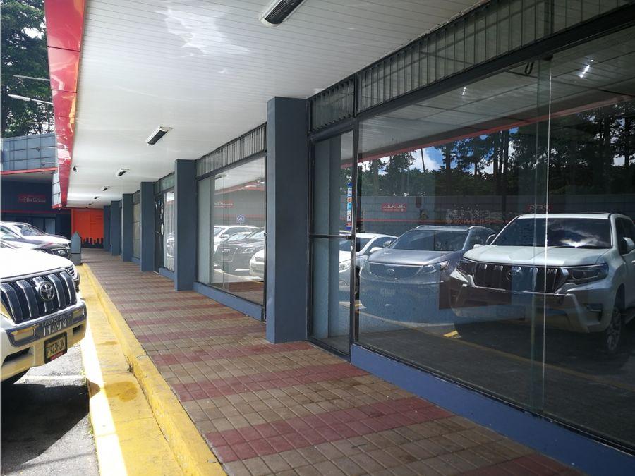 locales en renta en plaza comercial km 135 csv desde 48 m2