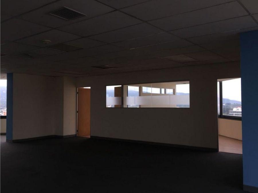 oficina nivel alto 892 m2